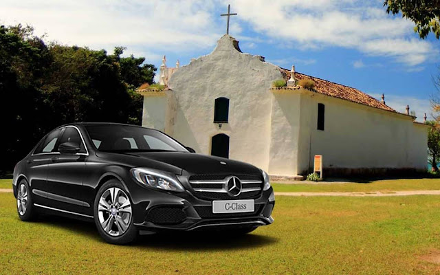 Mercedes-Benz C180 Exclusive 2017