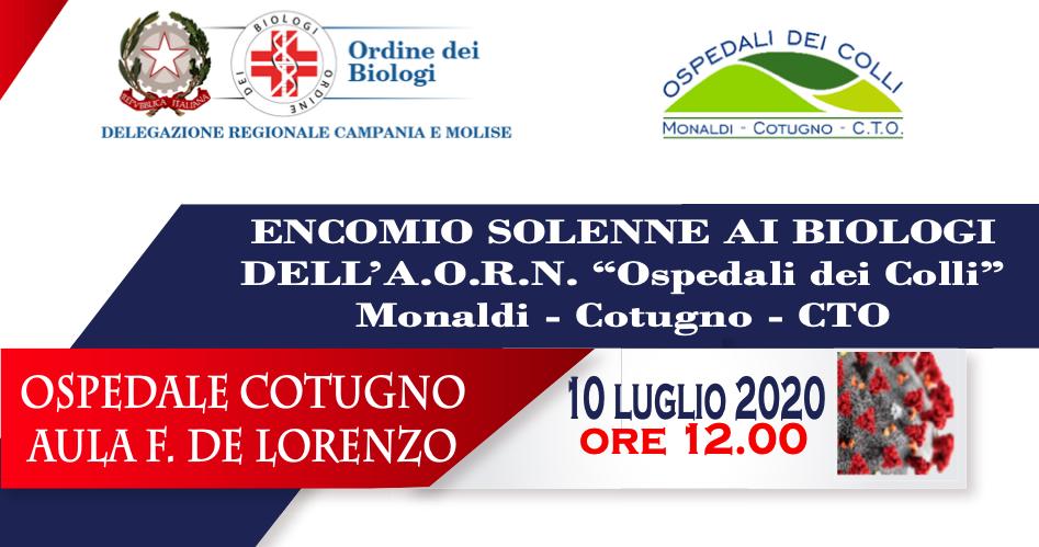Encomio Solenne ONB