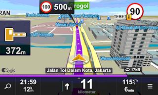 Aplikasi GPS dan Navigasi Android Terbaik
