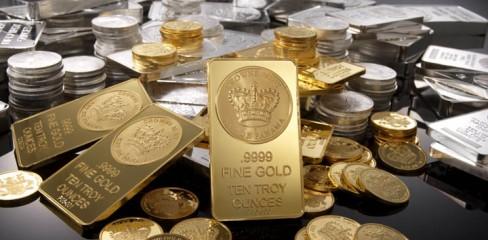 تعرف على أهم خصائص بورصة الذهب