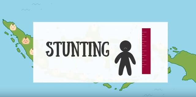 Stunting pada anak