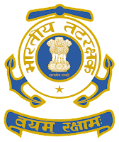 Indian Coast Guard Recruitment - 50 Navik Vacancies - Last Date: 7th Dec 2020