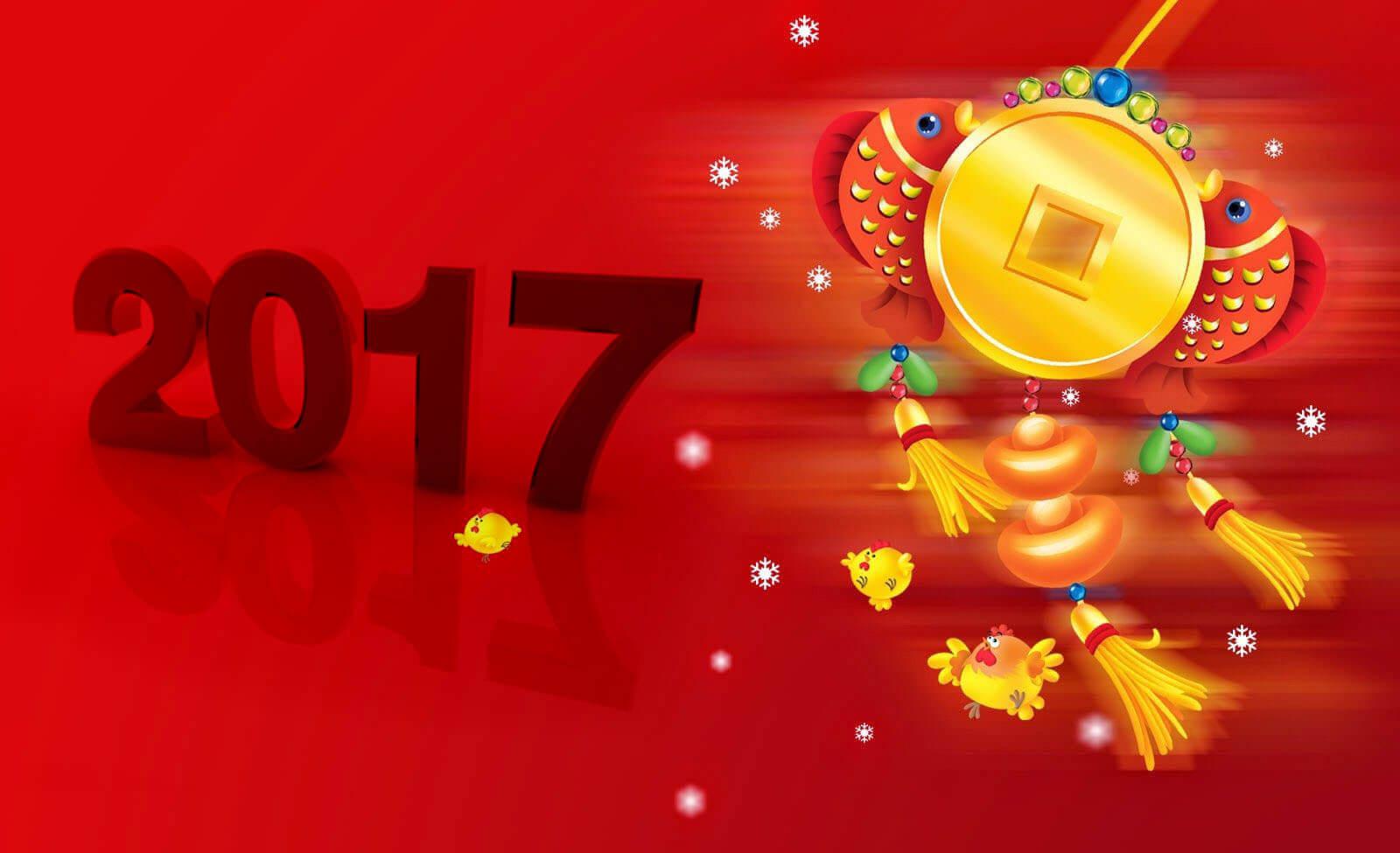 Happy New Year 2017 HD Gallery