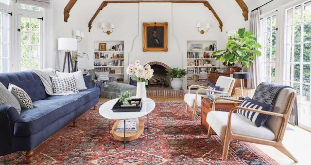 interior design for living room ideas