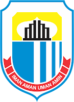 Logo Kabupaten Lebak PNG