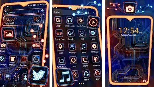 Aplikasi Desain Sirkuit Elektronika Gratis Terbaik-2