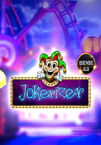 Mainkan Game Slot Online Demo Jokerizer (Yggdrasil)
