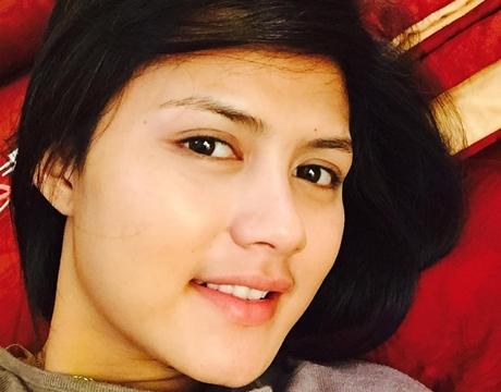Waduh, Senyum Manis Bripda Ismi Aisyah Nampol Abis, Bikin Diabetes Netizen Kambuh