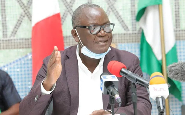 Benue State: Gov Ortom Vows To Reject Review Of Land Use Act By FG