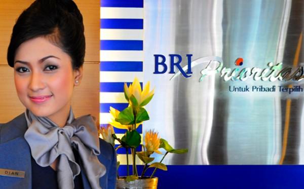 BANK RAKYAT INDONESIA (BRI) : FRONTLINER, SEKRETARIS, ADM, DAN STAFF IT - INDONESIA