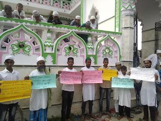 Babri Masjid Demolition Verdict @ Desh Rakshak News