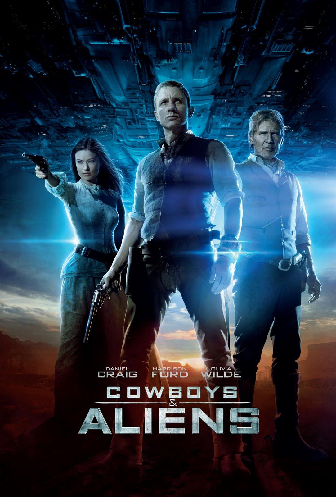 ERC Institute Blog: Paramount Pictures Presents - Cowboys ...