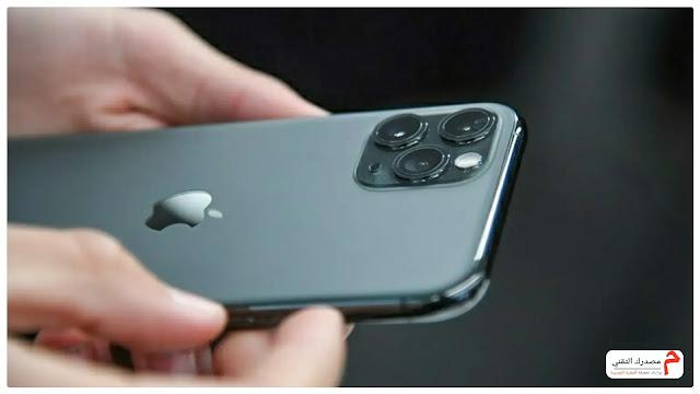 الكشف عن تصميم آيفون-13 - iPhone 13 القادم !