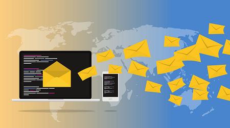 Cara komplain melalui email
