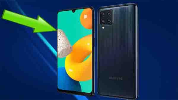 هاتف Samsung Galaxy M32