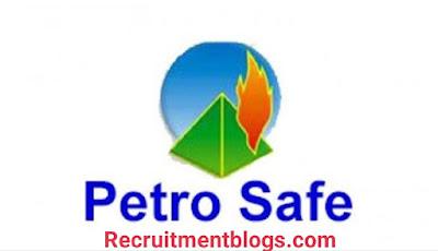 Oil Spill Engineer At Petrosafe - Cairo, Egypt