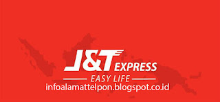 Jasa Pengiriman J&T Express Bandar Lampung