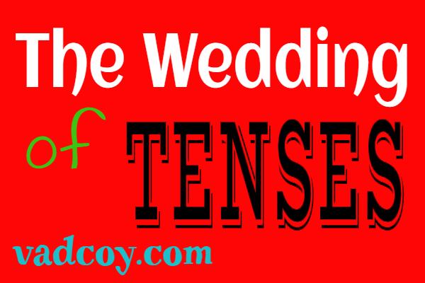 Menghafal 16 Rumus Tenses dengan Perkawinan Tenses