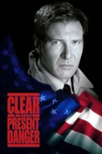 Watch Clear and Present Danger Online Free in HD
