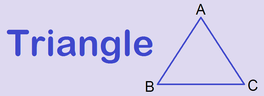 Triangle | What is Triangle?