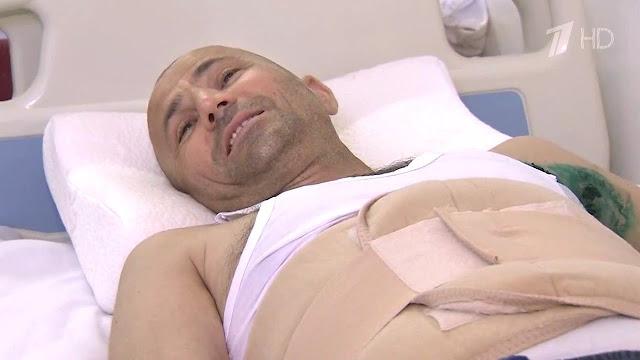 В Ингушетии врачи при свете фонариков сделали операцию мужчине, пораженному ударом молнии