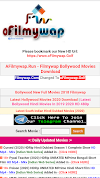 Filmywap 2020 Download HD Hindi Movie Bollywood Movie Hollywood Movies Dubbed Movie - हिंदी में मूवी डाउनलोड करें