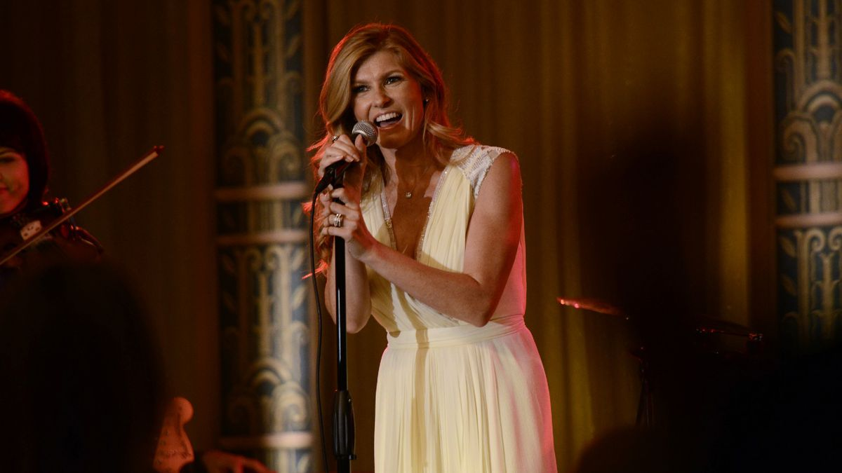 Connie Britton Rayna James Nashville