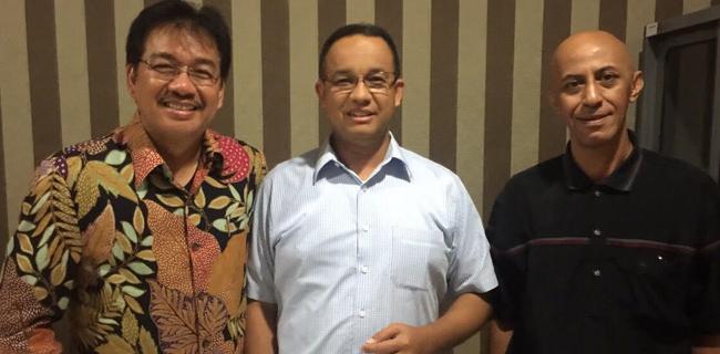 Tanggapi PSBB Total Anies, Denny JA: Bagaimana Jika Publik Menolak? Faktor Ekonomi Jadikan Publik Semakin Tak Gentar Lawan Pemerintah