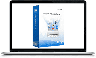 Magoshare AweEraser 3.4 Full Version