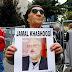 Detik-Detik Pembunuhan Khashoggi Terungkap dalam Rekaman
