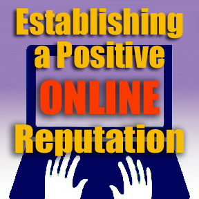 improving your online reputation