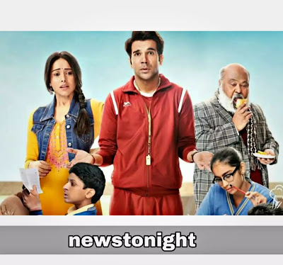 HD 1080p Download Free Chhalaang - newstonight