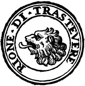 Trastevere ed i Trasteverini - Passeggiata storico-culturale Roma