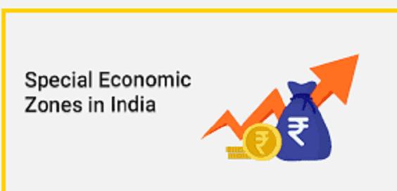 Quiz on Special Economic Zones (SEZ) in India