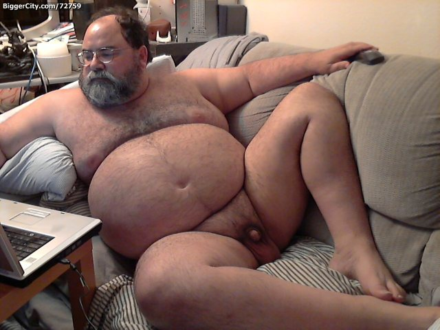 Fat old gay sex old man the two