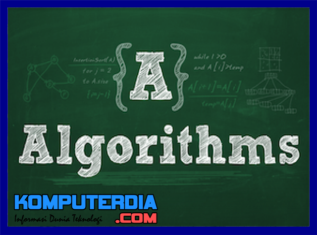 Mengenal dan Memahami Dasar Algoritma dan Struktur Data