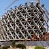 2 Jenis Bangunan Yang Kerap Menggunakan Scaffolding
