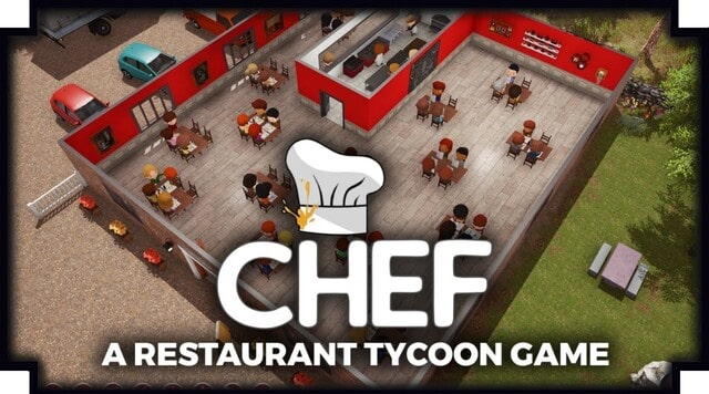 Chef A Restaurant Tycoon Game Download