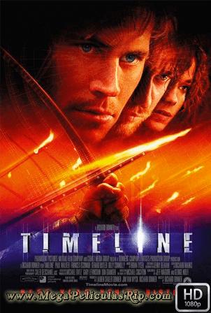 Rescate En El tiempo [1080p] [Latino-Ingles] [MEGA]