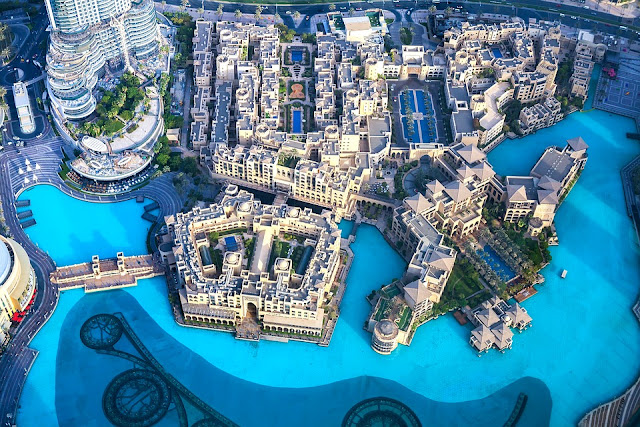 قائمة  أغنى و أفقر دول العالم العربي لسنة 2019.