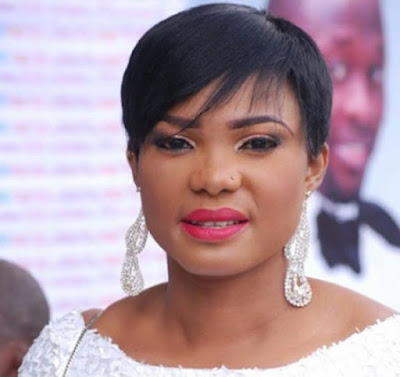 Nollywood actress Iyabo Ojo may not be in the best mood at the moment as the actress has taken to social media to lash out at colleagues in Nollywood.