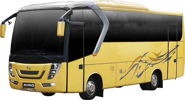 Micro Bus Hino FB 130