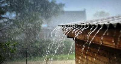 Rainfall system forecast to enter Punjab