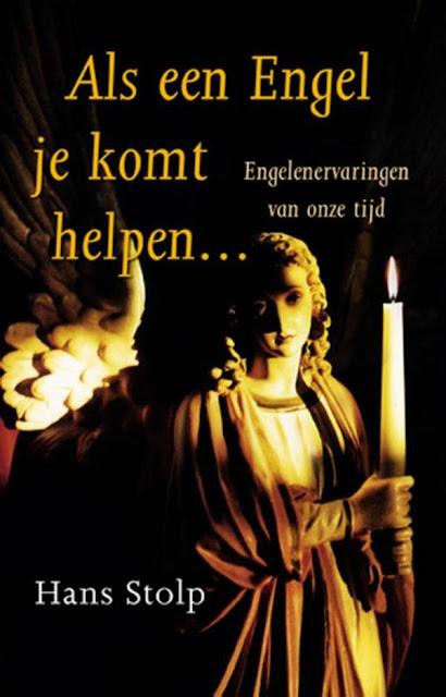Op de boekenplank: Hans Stolp - 'Als een Engel je komt helpen...'