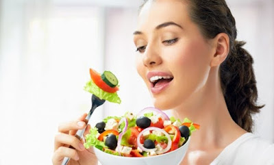 Memilih Makanan yang Mendukung Hasrat Anda