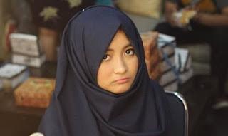 Arafah Rianti SUCA 2