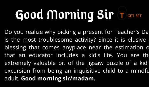 good-morning-sir-quotes