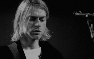 Kurt Cobain mati misterius