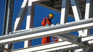 Plan de seguridad y salud, construcción, estudio de seguridad y salud