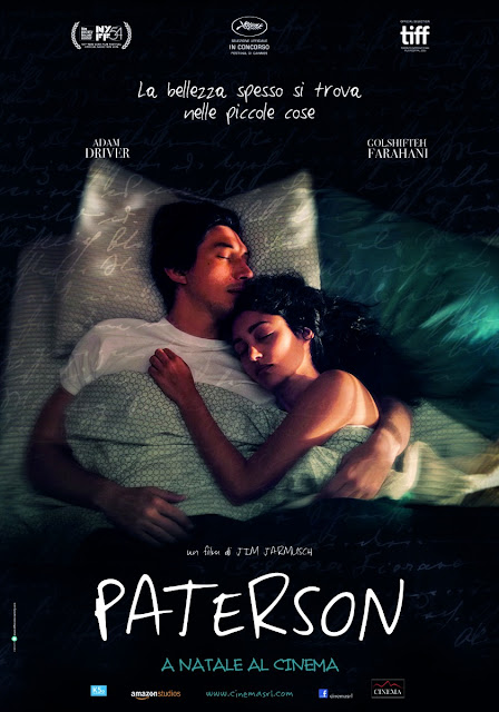 Paterson Film